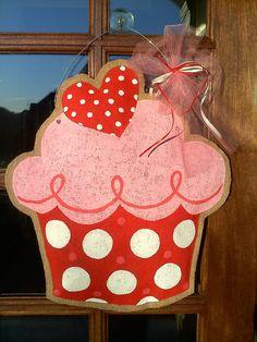 Cupcake by Hot Petunia Designs