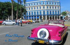 Hotel Telegrafo in Havana