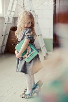 Kindermodeblog.nl » Kindermode inspiratie: gewoon fashionable » Kindermodeblog.nl