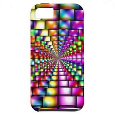 Psychedelic Art iPhone 5 Case