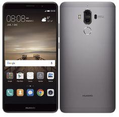 Huawei Mate 9 http://www.actualizatumovil.com/
