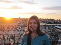 Image: Kayla Mueller May it not be true that she has lost her life!  She stood for great values as she demonstrated in her life's goal/mission in coming to the aide of others in need.  GOD BLESS HER AND HER FAMILY!