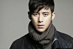 Korean Actor Go Soo