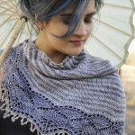 Shawls & Wraps Archives - Kirsten Kapur Designs