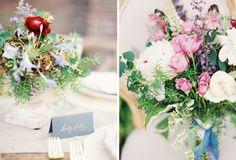 Secret Garden Wedding Inspiration | Wedding Ideas
