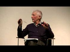 Flexible Living and the London Terraced House: Neave Brown in Conversation with Peter Barber - YouTube