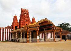 The 12 Most Beautiful Spots In Sri Lanka