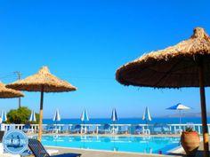 paar-Tage-nach-Kreta - Zorbas Island apartments in Kokkini Hani, Crete Greece 2020 Holiday News, Family Apartment, Crete Greece, Rental Apartments, Bed And Breakfast, Strand, Perfect Place, Europe, Beach