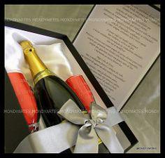 Caixa com Mensagem Para Padrinhos !!!!  (Contato@mondy.com.br) Tags: Vidro Caixa vinho TACAS taas brinde Empresas logotipo champanhe taa logomarca noivos noivinhos jateado personalizadas jateada jateamento taaspersonalizadas personalizaodetaas