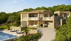 France Property Shop – Villas Cote d'Azur for sale. Phone / Tel . : +33 981168010Grimaud Beautiful New Sea View VILLA for Sale € 5.150.000 Ref bd 4046 ☀ ✈ - France Property Shop - Villas Cote d'Azur for sale. Phone / Tel . : +33 981168010