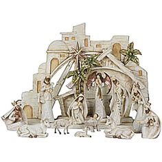 http://www.meijer.com/s/13-piece-bleach-wood-nativity-set/_/R-163513