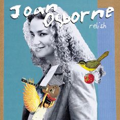 Joan Osborne - What If God Was One Of Us - YouTube