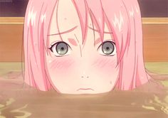 Haruno Sakura.