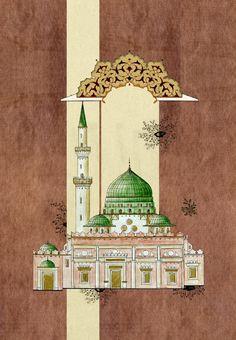 Ersan Perçem Islamic Motifs, Islamic Art Pattern, Pattern Art, Flower Graphic Design, Buch Design, Islamic Paintings, Islamic Wall Art, Turkish Art, Arabic Art
