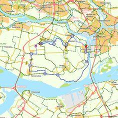 Fietsroute: Fietsen in de zuidoost hoek van de Hoeksche Waard  (http://www.route.nl/fietsroutes/141151/Fietsen-in-de-zuidoost-hoek-van-de-Hoeksche-Waard/)