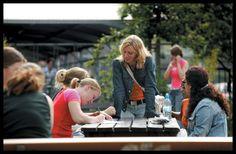 NHTV Breda University of Applied Sciences - Breda - Netherlands - BachelorsPortal.eu