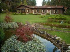 Campos do Jordao 2 lagos com cascata-terreno plano de 4.000 mts q