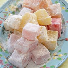 Follow our step-by-step instructions to make these deliciously fragrant melt-in-your-mouth sweets.