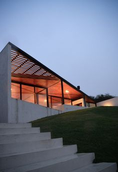 Casa SZ / AlarciaFerrer Arquitectos/ Mendiolaza, Córdoba, Argentina