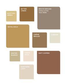 Wall Colors, House Colors, Colours, Colour Schemes, Color Trends, Decoration Evenementielle, Dulux Paint, Wayfinding Signage, Scandinavian Living