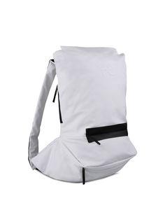 e0b5eff0ea Y-3 FS BACKPACK BW HANDBAGS unisex Y-3 adidas Bag Pack