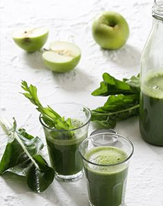 Popeye's Green Juice with Spinach Spinach, Juice, Fruit, Green, Food, Meal, Juice Fast, Hoods, Juicing