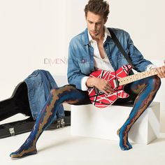 Mens Tights, Super Skinny Jeans, Mens Fashion, Stylish, Connect, Bond, People, Outfits, Moda Masculina
