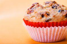 Der Bruffin - Ein neuer Trend aus NY... New York, Neue Trends, Muffin, Breakfast, Healthy Food, Clean Foods, Morning Coffee, New York City, Muffins