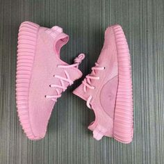 Perfect adidas Yeezy 350 Boost Pink GS