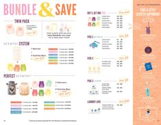 NEW SCENTSY SPRING SUMMER 2018 CATALOG SLIDESHOW | Scentsy® Buy Online | Scentsy Warmers and Scents | Incandescent.Scentsy.us