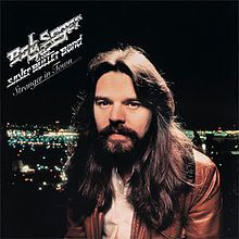 Bob Seger - Stranger in Town. the Silver Bullet Band backed Seger on about half of the songs and the Muscle Shoals Rhythm Section backed Seger on the other half. The album became an instant success in the United States, being certified platinum by the Recording Industry Association of America less than a month after the album's release, and, like its predecessor Night Moves, it would later go six times platinum. It was also his first album to chart in the UK