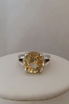 Oregon Sunstone Champagne ring in Sterling Silver! Over 3.75 cts,natural, hand mined, non treated Oregon Sunstone Sunstone