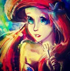 Ariel.❤️