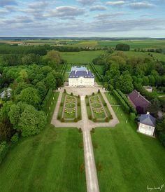 Château de Vendeuvre (Calvados-FR) | Flickr - Photo Sharing!