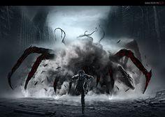 Romantically Apocalyptic 47 by alexiuss.deviantart.com on @deviantART