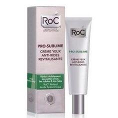 11.50eu --- Roc Pro-Sublime - Crème Anti-Rides Yeux - 15 Ml