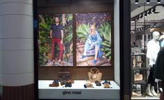 Spring/Summer 2017 season in visual merchandising is green – Design Retail Space Retail Space, Visual Merchandising, Exotic, Spring Summer, Leaves, Display, Seasons, Green, Design