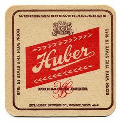 Typeverything.com - Vintage beer coasters #1.(via Bart's...