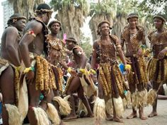 The Zulus are the most numerous tribe in South Africa, and their language is the second most spoken language in South Africa after English. Zulu Warrior, Tribal Warrior, East Africa, North Africa, Zulu Dance, South African Tribes, African Culture, African History, African Braids
