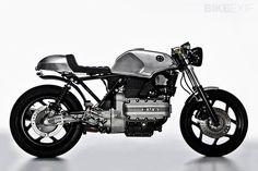 Gear X Head's #Top10 – Custom Motorcycles | Gear X Head