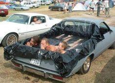mobile swimming pool