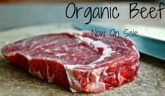 Looking for Places to Buy Organic Beef? #organicBeef #onlineSellers