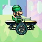 Mario Metal Slug