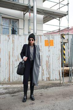 Streetstyle Berlin Fashion Week | More on viennawedekind.com
