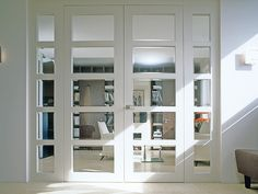 Room Divider Doors, Glass Room Divider, Room Doors, Room Dividers, Closet Doors, Entry Doors, Glass French Doors, French Doors Patio, Glass Doors