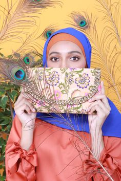 Zaryluq is a modest fashion brand that excels in the epitome of Modesty with Confidence. Be it Bold, Basics or Beautiful, we want to provide a one-stop for all modest ladies around the world. Modest Fashion, Hijab Fashion, Fashion Brand, Confidence, Photo And Video, Beautiful, Collection, Instagram, Fashion Branding