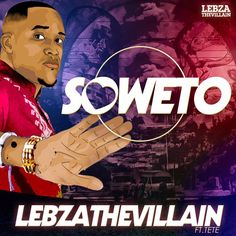 Lebza The Villain feat. Tete - Soweto (Afro House) 2017 | Download ~ Alpha Zgoory | Só9dades