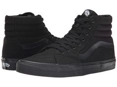 9 Best Shoes images | Shoes, Black high top sneakers, High