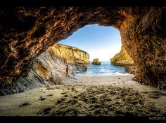"""staring at the sea | davenport, ca"" by Lorenzo Montezemolo (@elmofoto) on #500px  #summer #beach #photo #togs"