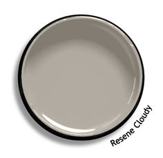 Resene Cloudy is a dusty beige grey, seriously subtle and dry. From the Resene M. Paint Swatches, Color Swatches, Colour Pallette, Colour Schemes, Resene Colours, Dark House, House Paint Exterior, Color Studies, Paintings